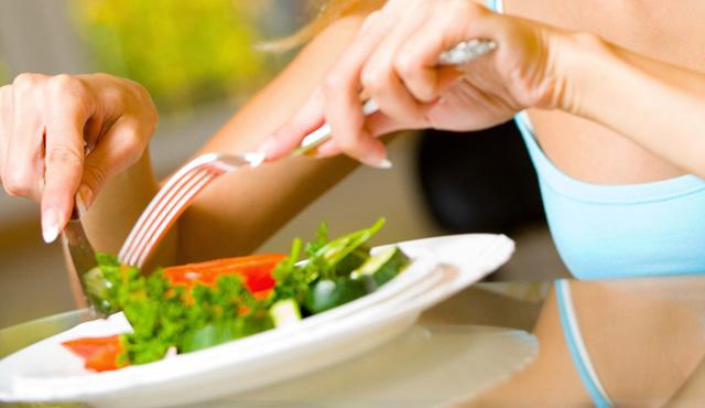 Dieta vientre plano