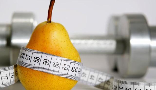 Dieta y gimnasio