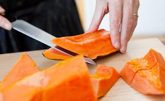como se prepara la papaya para adelgazar