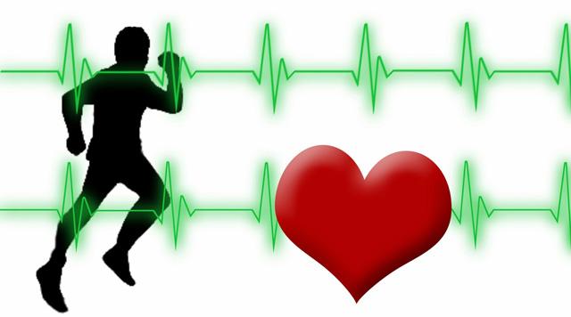 Frecuencia cardíaca de entrenamiento