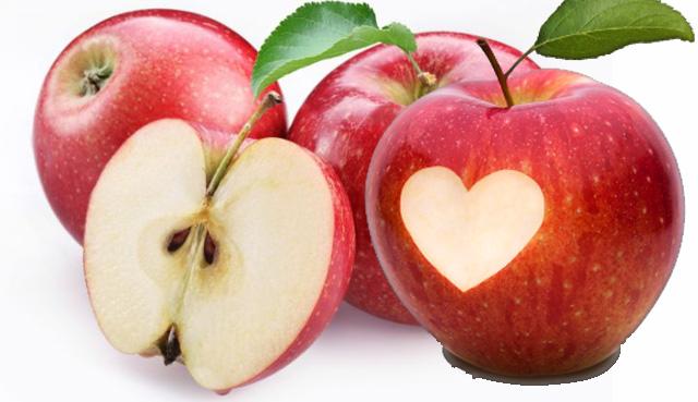 Manzana, propiedades