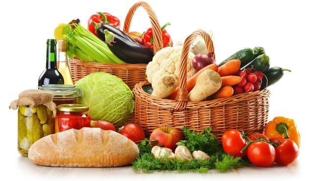 Dieta 1500 calorias menu semanal + recetas