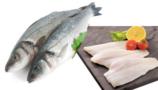 Los 9 pescados blanco con más proteínas, vitaminas y minerales