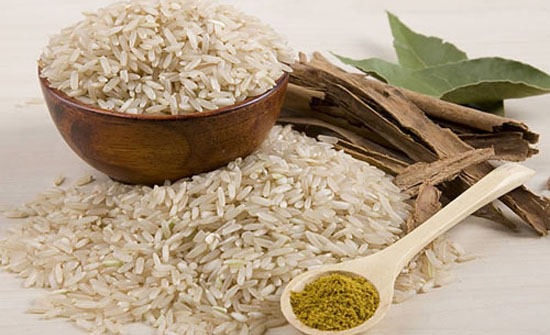 5 beneficios y propiedades del arroz