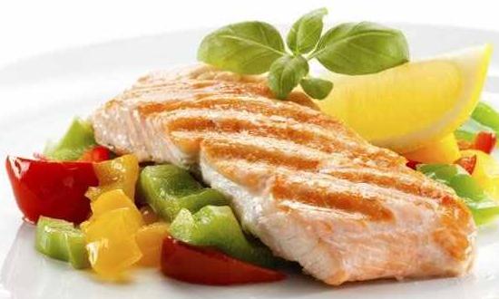 Propiedades omega 3 para la salud