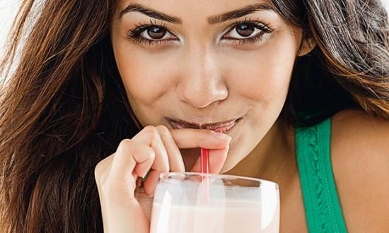 Cuáles son las mejores proteínas para mujeres