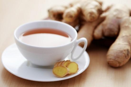 Cómo preparar el Té para quemar grasa