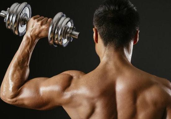 Tablas de ejercicios de musculación