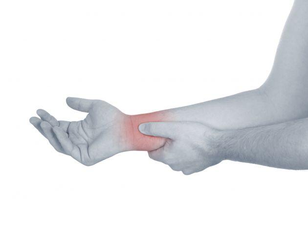 Cómo curar tendinitis con tratamientos caseros