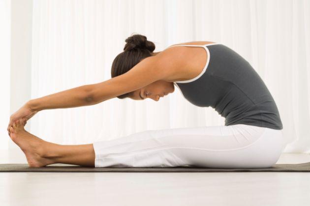 Ejercicios para ganar elasticidad muscular