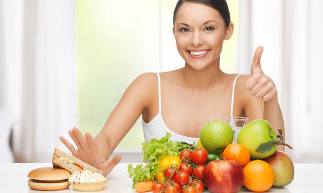 Alimentación alcalina para deportistas