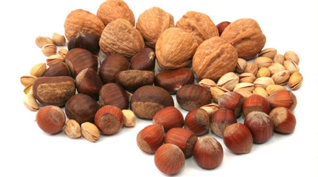 Alimentos para bajar colesterol