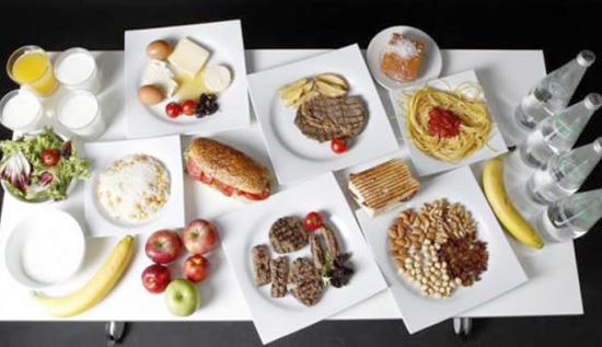Alimentos para engordar