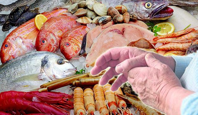 Alimentos prohibidos ácido úrico