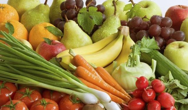 Alimentos que contienen ácido fólico