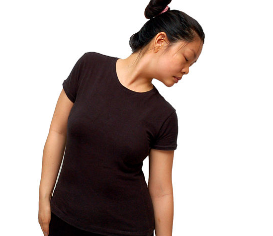 Cómo hacer estiramientos hombros
