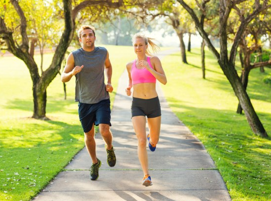 Cómo mantener la motivación para correr