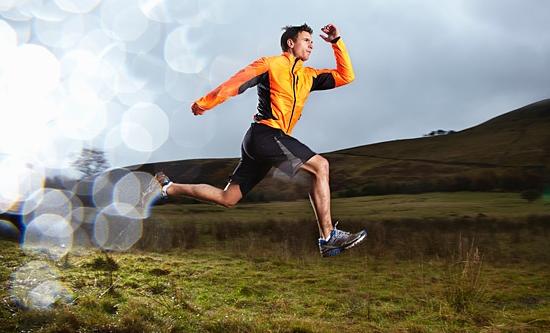 Consejos para correr más rápido