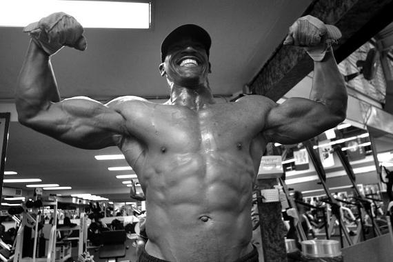 Creatina ethyl ester: beneficios en los deportistas