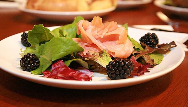 Dieta anticolesterol