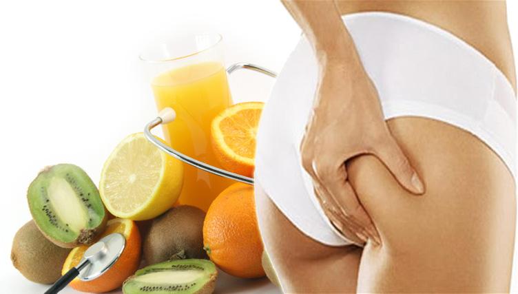 Dieta celulitis: 12 recomendaciones clave