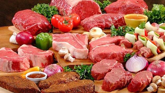 Dieta de las proteínas