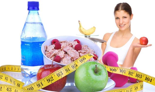 Dieta de los puntos: listado de puntaje de alimentos