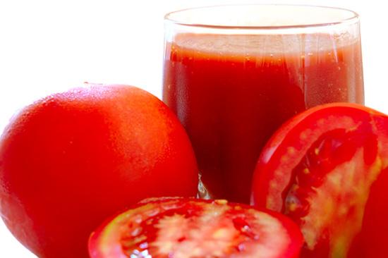 Dieta del tomate