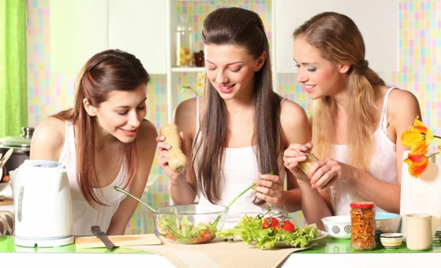 Dieta fácil para adelgazar