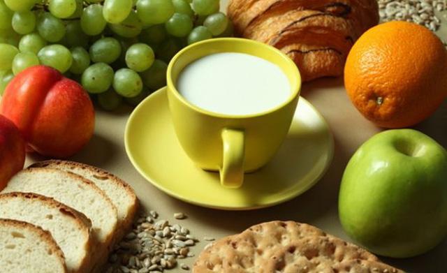Dieta para el colesterol alto