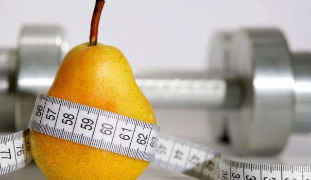 Dieta para gimnasio