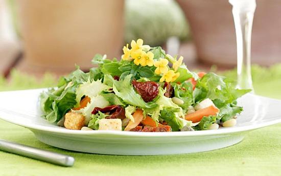 Dieta semanal para bajar de peso