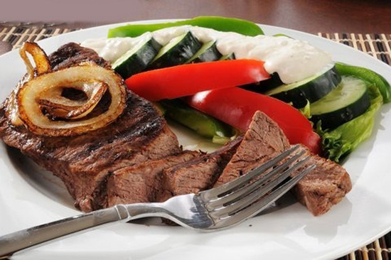 Dietas cetogénicas