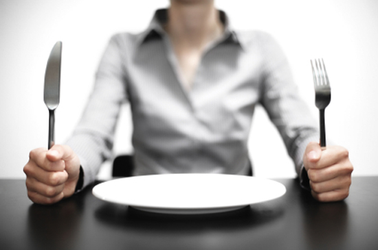 Dietas para adelgazar sin pasar hambre