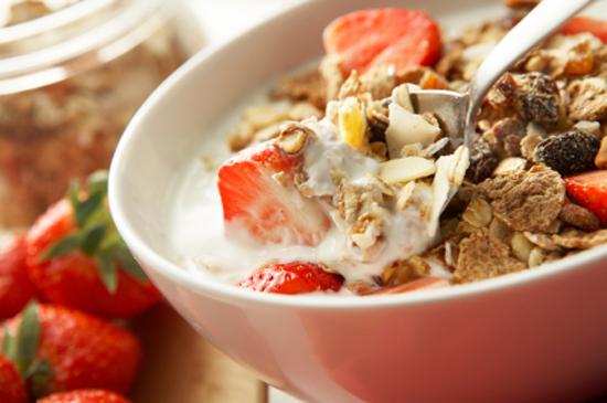 Dietas para bajar el colesterol