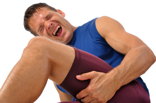 Dolor isquiotibiales al correr