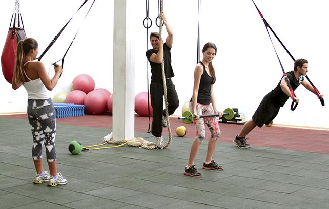 Entrenamiento funcional: ejercicios fáciles de hacer