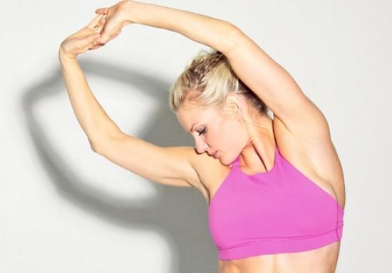 Estiramientos bíceps: cómo hacerlos correctamente