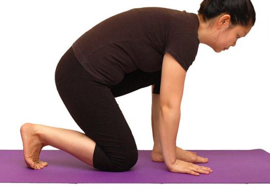 Estiramientos cadera: cómo hacerlos correctamente