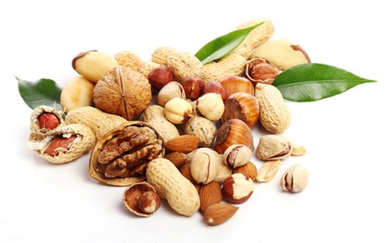 ¿Cuándo los frutos secos engordan?