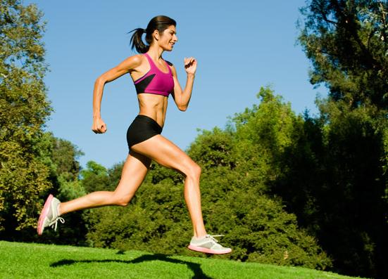 Hacer deporte en casa para perder peso