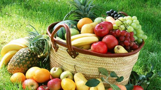 Menús dieta mediterránea