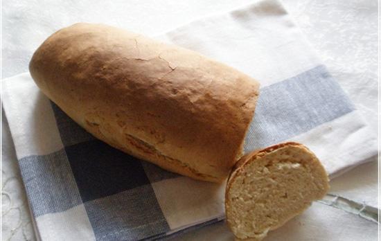 Beneficios del pan de soja