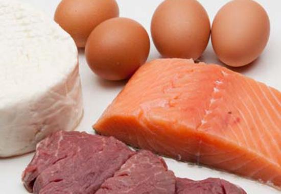 ¿Cómo es la primera fase Dieta Dukan?
