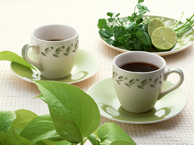 Propiedades del té verde para adelgazar