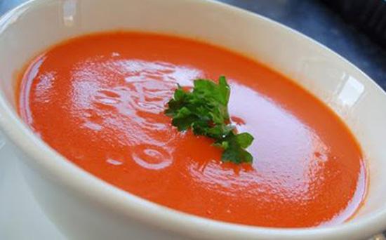 Sopa para adelgazar