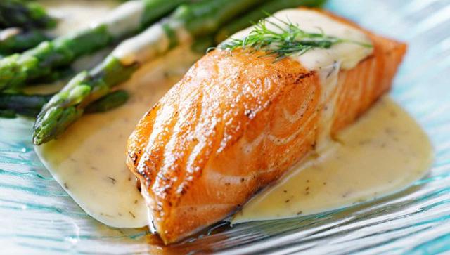 Vitamina D, alimentos que la contienen