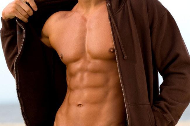 Cómo trabajar abdominales inferiores en casa