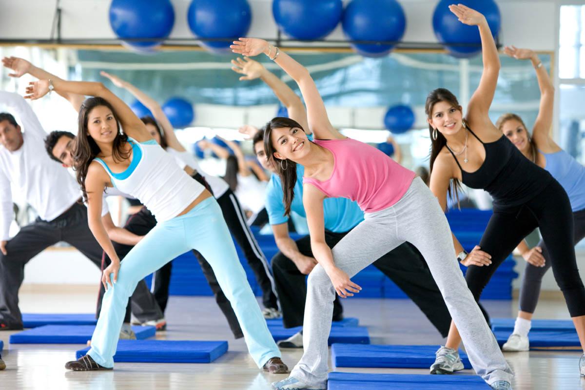 6 Beneficios de los ejercicios aeróbicos para adelgazar