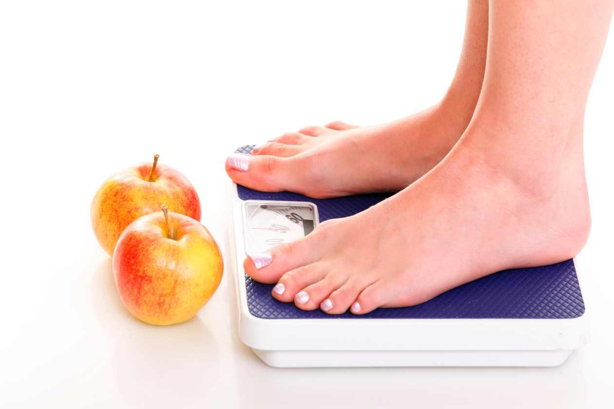 6 Productos para bajar de peso, naturales y efectivos